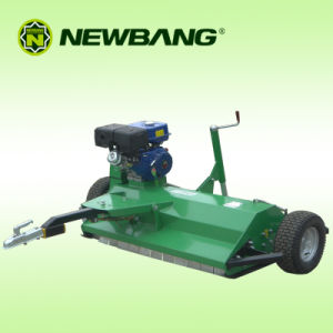 Flail Mower with CE (ATVM120 series) Professional Supplier for ATV pictures & photos