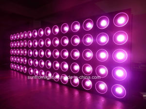 Night Club Matrix LED DJ Light pictures & photos
