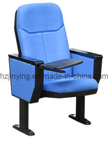 Auditorium Chair with Table (JY-8820)