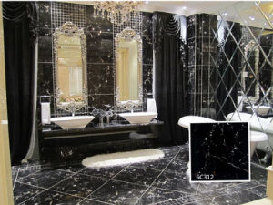 Pop Design Good Quality Glazed Porcelain Tile pictures & photos