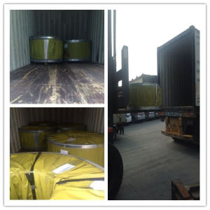 430 Ba Mangetic Cold Rolled Stainless Steel Coil pictures & photos