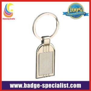 Zinc Alloy Made Key Chain/Key Ring (HS-KC046)