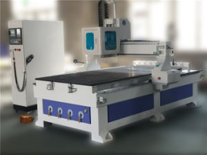 High Speed Woodworking Cutting Atc CNC Router Machine pictures & photos