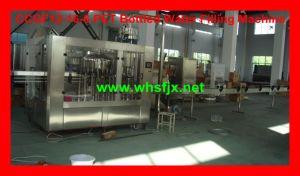 Bottle Washing Filling and Sealing Machine (CCGF12-16-6)