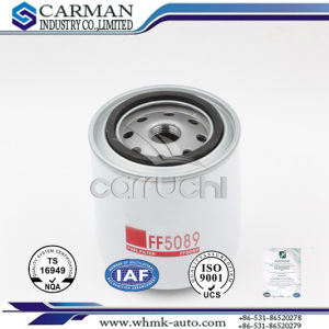 Original Parts FF5089 FF5089 FF5089 Fuel Filter Wholesale Price Original Parts for Sale pictures & photos