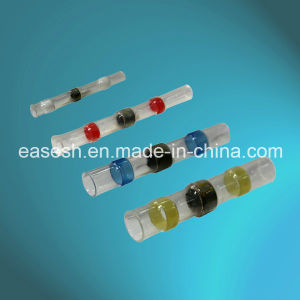 Chinese Manufacture Heat Shrink Solderable Butt Connectors pictures & photos