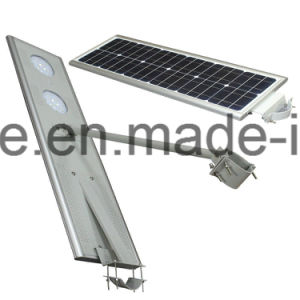 Antique Street Solar Street Light 60W Integrated Solar Street Light All-in-One for Sale pictures & photos