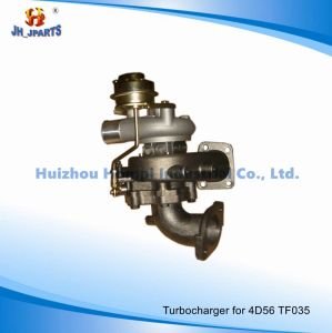 Auto Parts Turbocharger for Mitsubishi 4D56 TF035 Gt1749s/Gt1749/Gt17/Td04/Td04-11g-4 pictures & photos