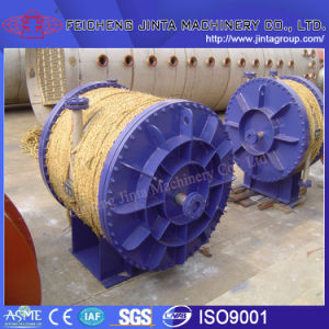 Detachable Spiral Plate Heat Exchanger China Manufacturer pictures & photos