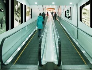 Sicher Travelator with CE&GOST pictures & photos