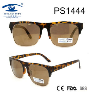 Demi Brown Woman Style Fashion Sunglasses (PS1444) pictures & photos
