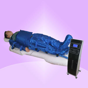 Pressotherapy Beauty Instrument (B-8310C1S) pictures & photos