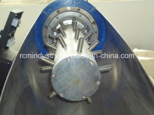 Conical Pin Type Horizontal Bead Mill pictures & photos