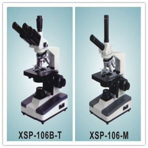 High Quality Accurate Microscope (M-106) pictures & photos
