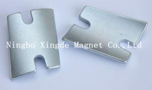 Sintered Arc Magnet