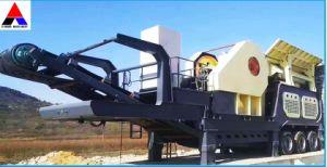 Granite Portable Crushing Plant, Mobile Crusher Plant Mobile Crusher Machine