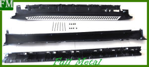Aluminum Running Board Side Bar Side Step Fit BMW X5 pictures & photos