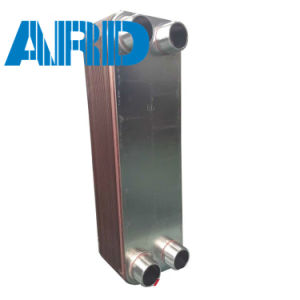 Plate Type Custom Brazed Plate Heat Exchanger on Sale Bl120 pictures & photos