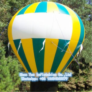 Customized Giant 10m Inflatable Advertising Balloon for Outdoor Event pictures & photos