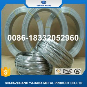 Buliding Material Galvanized Wire /Galvanized Iron Wire pictures & photos