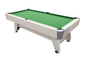 Inexpensive Pool Table (HA-7025B) pictures & photos