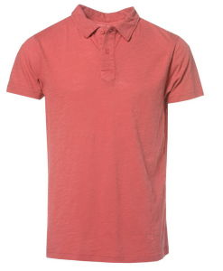 2017 New Design Men Cotton Fashion Knitting Slub Short Sleeve Polo Shirts Clothes (S8246) pictures & photos