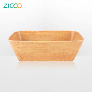 Wooden Decal Melamine 1/4 Gastro Deep Dish pictures & photos