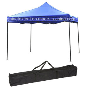 3X3m Pop up Folding Tent Custom Logo Printing Party Marquee pictures & photos