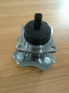 Auto Wheel Hub Bearings pictures & photos
