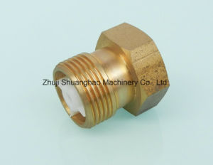 Brass Fasteners Customized Fasteners pictures & photos