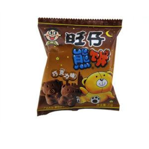 Food Grade Snack Bag Biscuit Plastic Bag Potato Chips Bag Aluminum Foil Bag pictures & photos