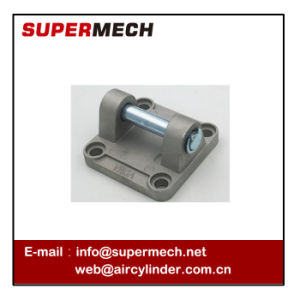 CB Double Earring ISO 15552 Standard Pneumatic Cylinder Accessories pictures & photos
