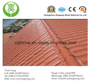 PE Coated Aluminum with Ral Color for Roofing pictures & photos