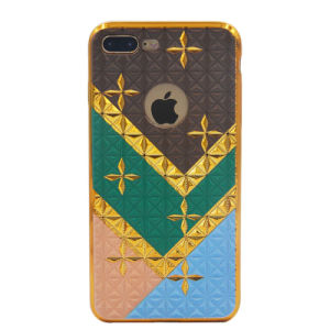 New Design Good Quality TPU Phone Case for iPhone 6 Case Phone Accessories (XSDD-089) pictures & photos