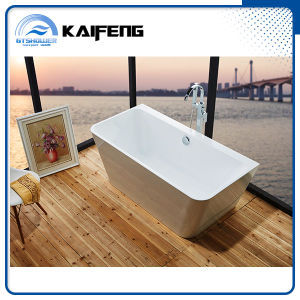 Cheap New Style Freestanding Hotel Bathtub (KF-761K) pictures & photos