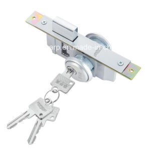 81054-A1 Fastening Metal Door Lock Cylinder for Computer Key pictures & photos