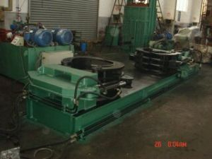 Cbj-340 Hydraulic Bale Breaker Machine pictures & photos
