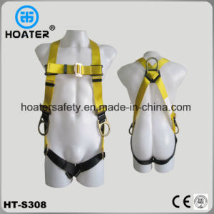 Hot Selling Fall Protection Harness with Ce Certificated pictures & photos