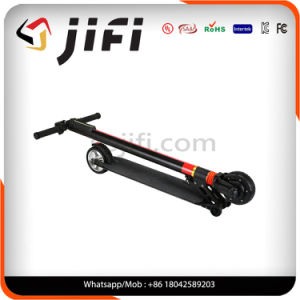 Self Balancing Electric Kick Scooter with Aluminum Material pictures & photos