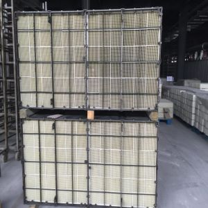 High Efficiency and High Quality SCR Honeycomb Catalyst pictures & photos