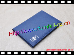 New Fashion Promotion Designer Travel Passport Holder Cover pictures & photos