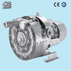 50 & 60Hz Centrifugal Regenerative Blower for Waste Conveying System pictures & photos