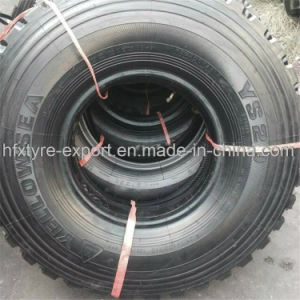 Iveco Tire 305/80r20 255/100r16 Radial Military Tyre, Yellowsea Brand Tire pictures & photos