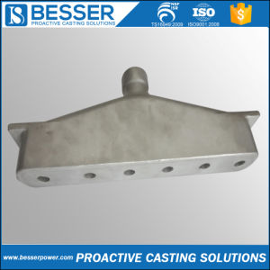 High Temperature Resistance Stainless Steel Valves Casting Product