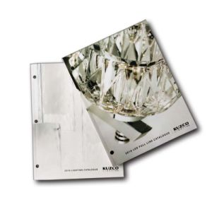 High Quality Coated Paper Custom Product Softcover Catalogue Printing pictures & photos