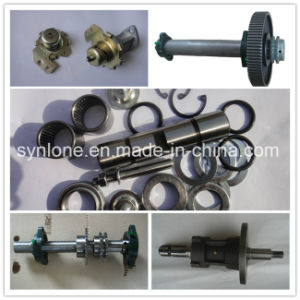 Customized Precision Machining Steel Assembly Parts pictures & photos