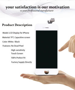 Big Discount Cell Phone LCD Touch Screen LCD for iPhone 5 5c 5s