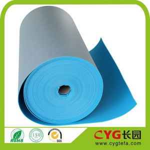 Noise Absorption Flame-Retardant Foam/Soundproof Fire Resistant Crosslinked Polyethylene Foam pictures & photos