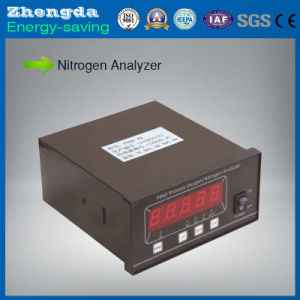 High Purity Nitrogen Purification Equipment with Cms for Industry and Chemical pictures & photos