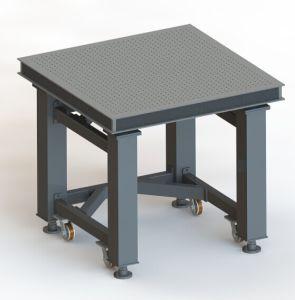 High Precision Vibration Vibration Isolation Optical Tables pictures & photos